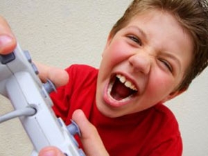 Too Much Gaming Makes Kids Obese 2 Aid
