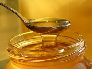 Spoonful Of Honey Boosts Energy Aid