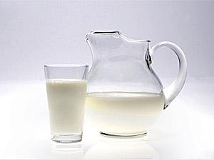 Skimmed Milk Facts Aid