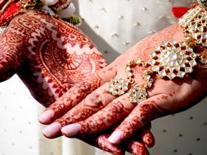 Nri Grooms No Longer In Demand 1 Aid