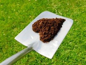 Make Compost Home Aid