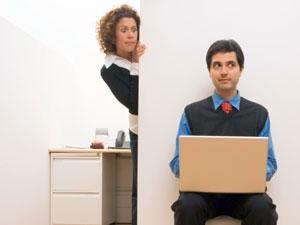 Annoying Office Habits