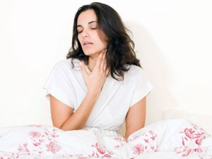 Ways Prevent Tonsil Infection
