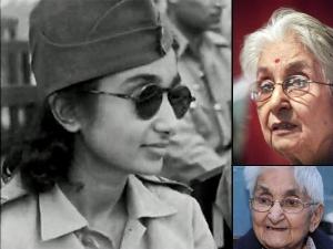 Captain Lakshmi Woman Social Service Cpm Womanhood