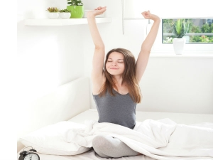 How To Wake Up Fresh
