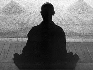 Zen Meeting Point After Death