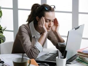 Tips Reduce Work Pressure