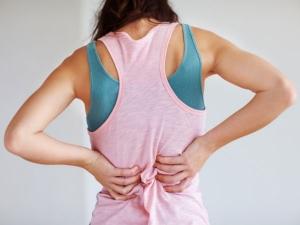 Inexpensive Ways Treat Back Pain