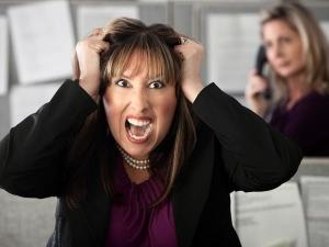 Ways Control Anger