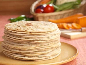 How To Make Dal Roti