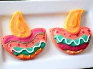 Diwali Special Cookies Recipe