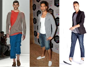 Wardrobe Must Haves Men