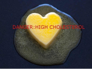 High Cholesterol Foods To Avoid