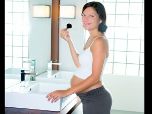 Pregnant Womens Beauty Guide