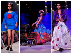 Lfw Second Day Fashions