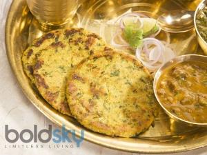 Tasty Rava Roti Recipe