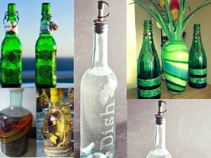 Unique Liquor Bottles Which Will Attract You