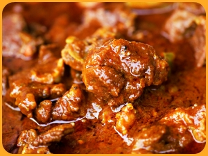 Seyal Mutton Recipe