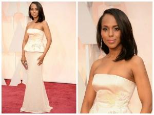Oscars 2015 White Gowns Red Carpet 008705 Pg