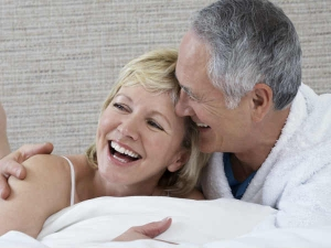 How Enjoy Intercourse After Menopause
