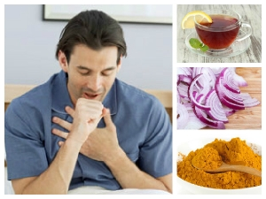 Some Home Remedies For Cough