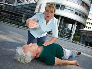 Early Warning Signs Of Stroke Disease