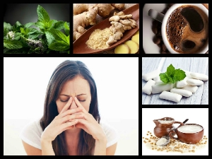 Natural Remedies To Treat Migraine Headache