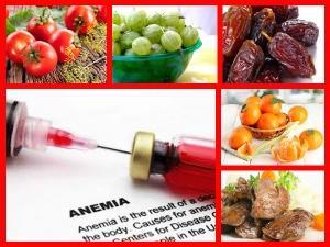 Home Remedies To Treat Anaemia