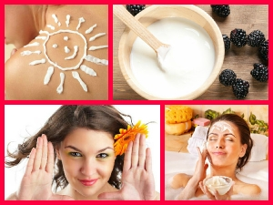 Yogurt For Hair And Skin Care