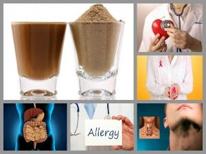 Nine Health Risks Of Protein Drinks