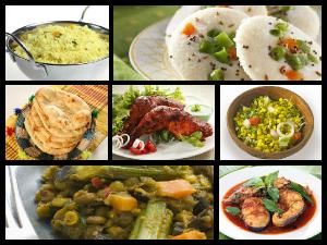 Top Sixteen Low Calorie Indian Foods