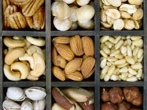How Much Dry Fruits Are Healthy
