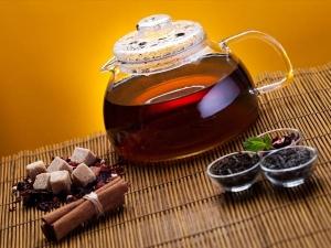 Best Ten Tea For Diabetics