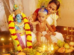 How To Arrange Vishu Kani Items