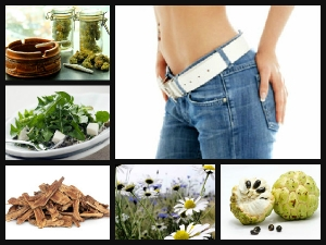 Some Miraculous Herbs For Faster Weight Gain