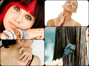 Home Remedies To Treat Hair Dye Allergy