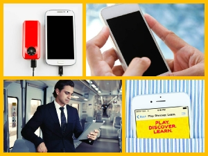 How Avoid Mobile Radiation