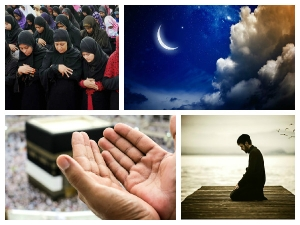 Things Not Be Done During Ramadan