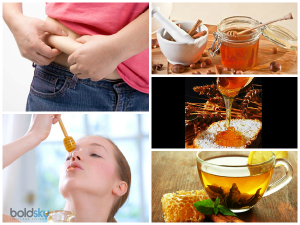 Some Ways To Combine Honey And Cinnamon For Weight Loss