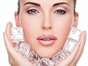 Benefits Of Using Different Ice Cubes On Skin