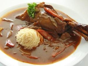 Mutton Shorba Ramadan