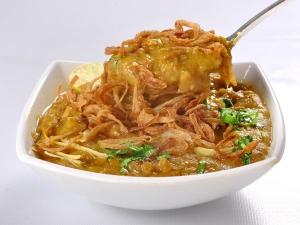 Soya Haleem Recipe Ramadan