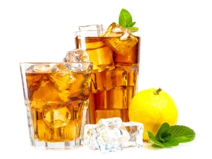Drinking Too Much Iced Tea Causes Kidney Failure