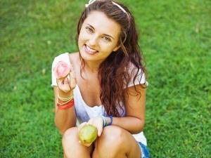 Guava Facial At Home
