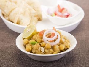 Matar Chaat Recipe Ramadan Special