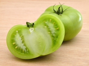 What Are The Benefits Of Green Tomatoes