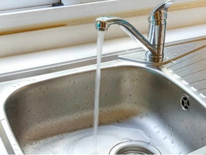 Tips Shine Stainless Steel Sink