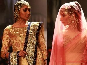 Ibfw 2015 Suneet Varma Designs