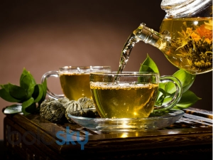 Types Cancers Green Tea Prevents