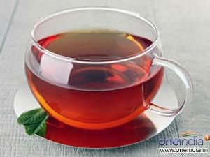 Surprising Beauty Benefits Tea